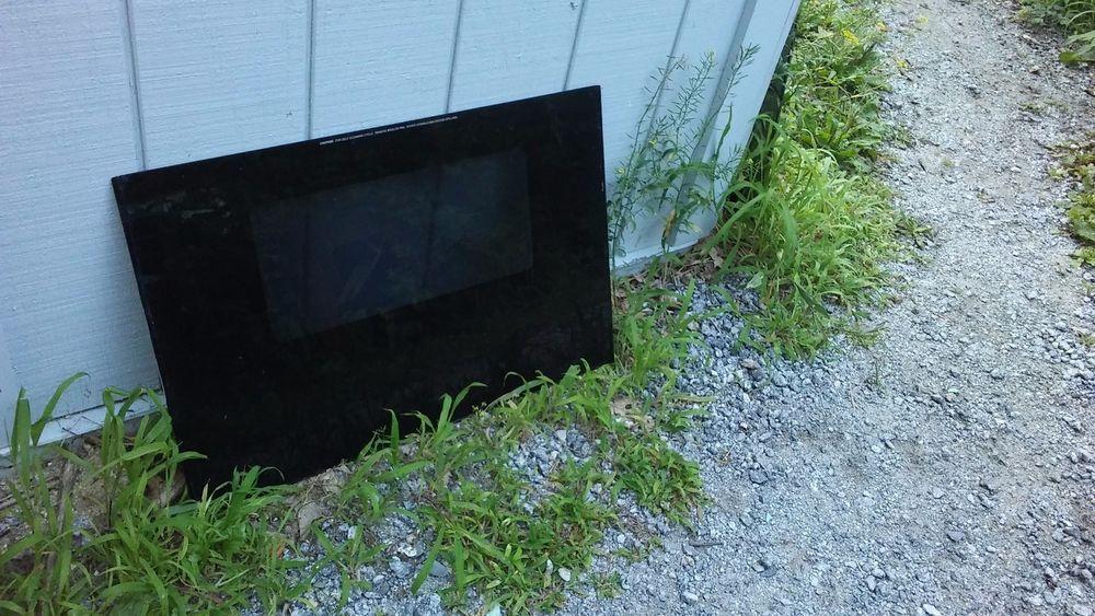 Stove Door Glass Part # 4371690 | Home & Garden, Major
