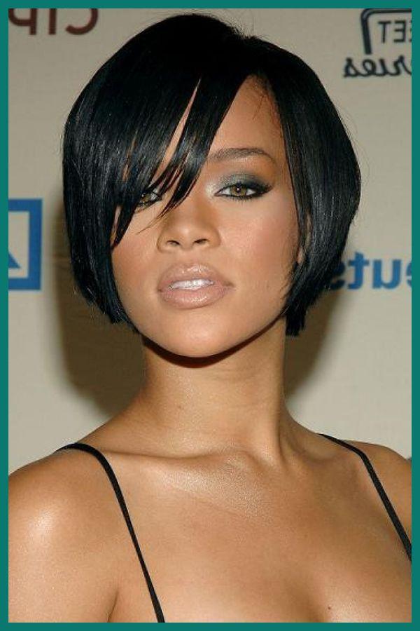 Bob Haircuts For Thin Hair African American In 2020 Hairstyles For Thin Hair Short Bob Hairstyles Thick Hair Styles