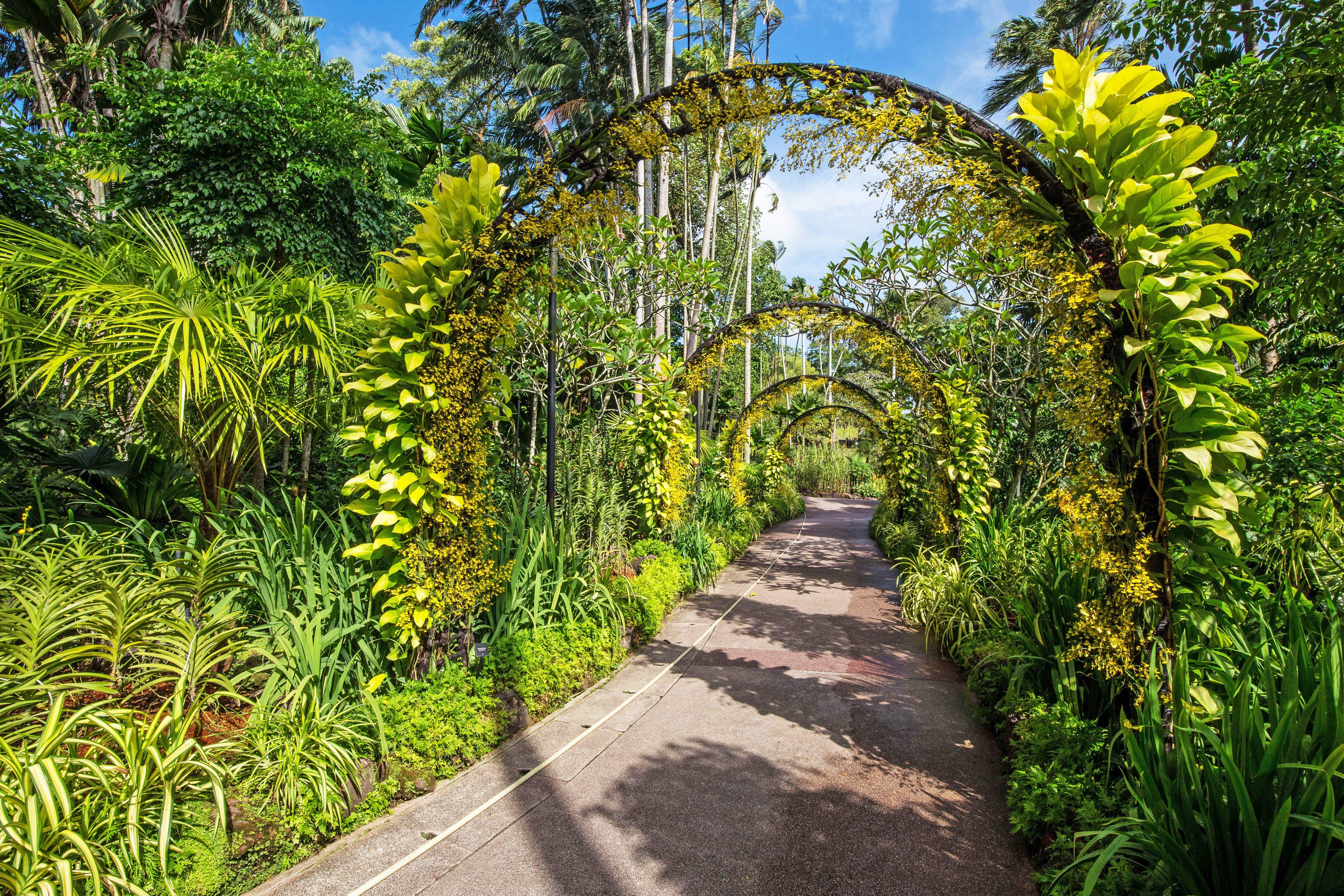 15 Breathtaking Botanical Gardens to Visit This Season