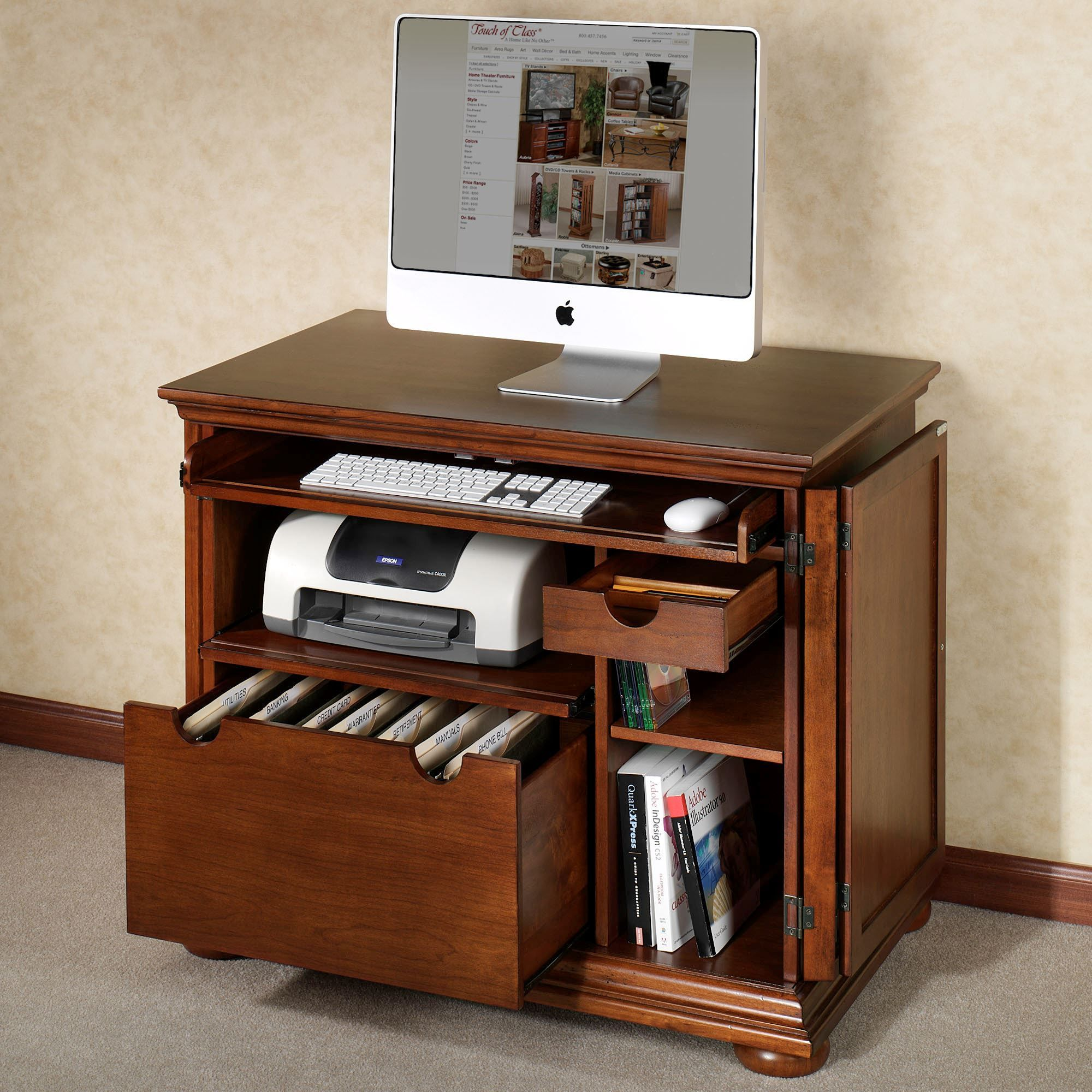 Best Corner Computer Desk Ideas For Your Home Computer Desks For