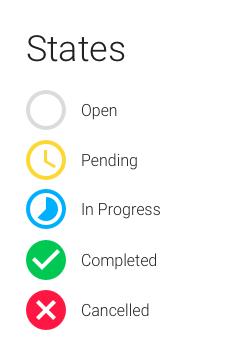 Enter Image Description Here Progress Icon In Progress Icon Library Icon