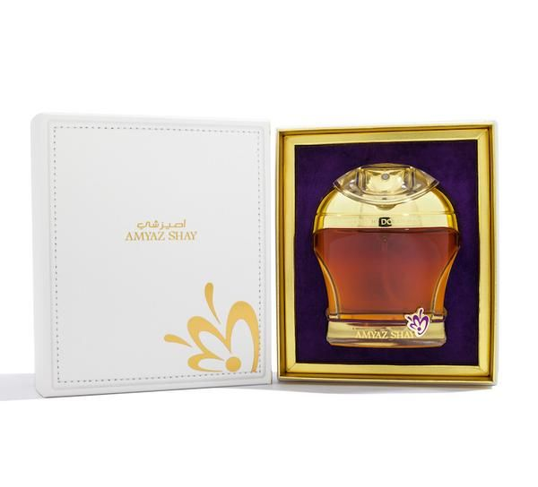 Amyaz Shay 75ml عطر امي ز شي ٧٥ مل Perfume Perfume Making Everyday Luxuries