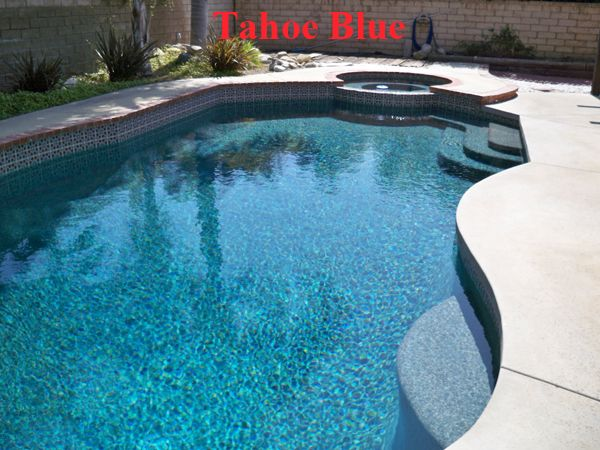 Perfect tahoe blue pool plaster - Yahoo Image Search Results | pool  FQ87