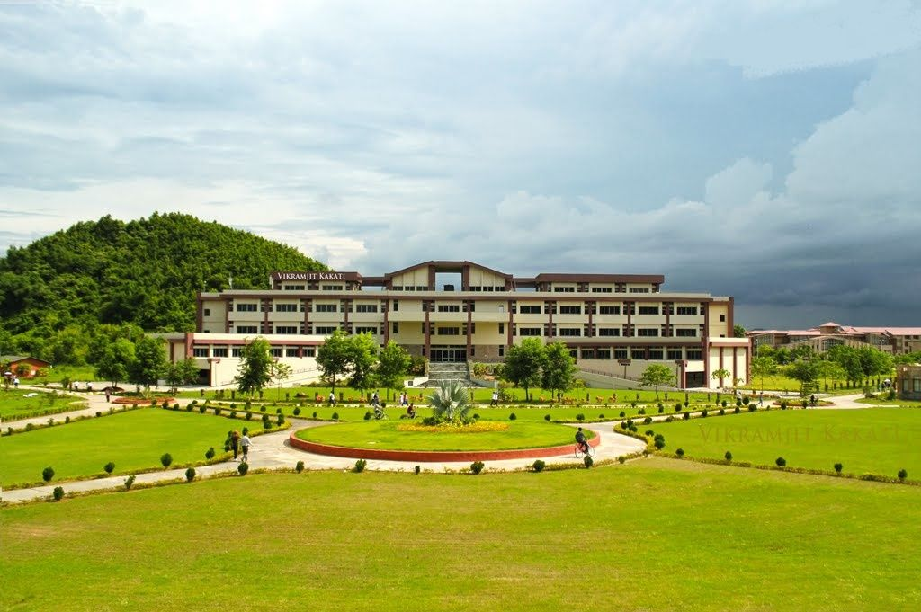 Most Beautiful College Campuses In India Results360