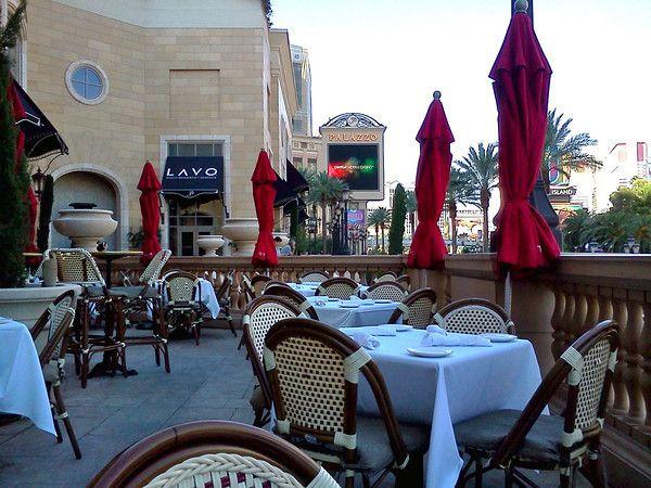 Breakfast at Morels French Steakhouse - Jen's fave breakfast spot!!!!!