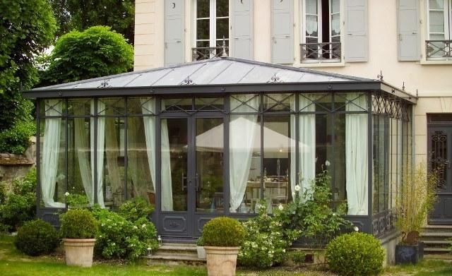verandas anciennes 3 toit toiture veranda verriere zinc. Black Bedroom Furniture Sets. Home Design Ideas