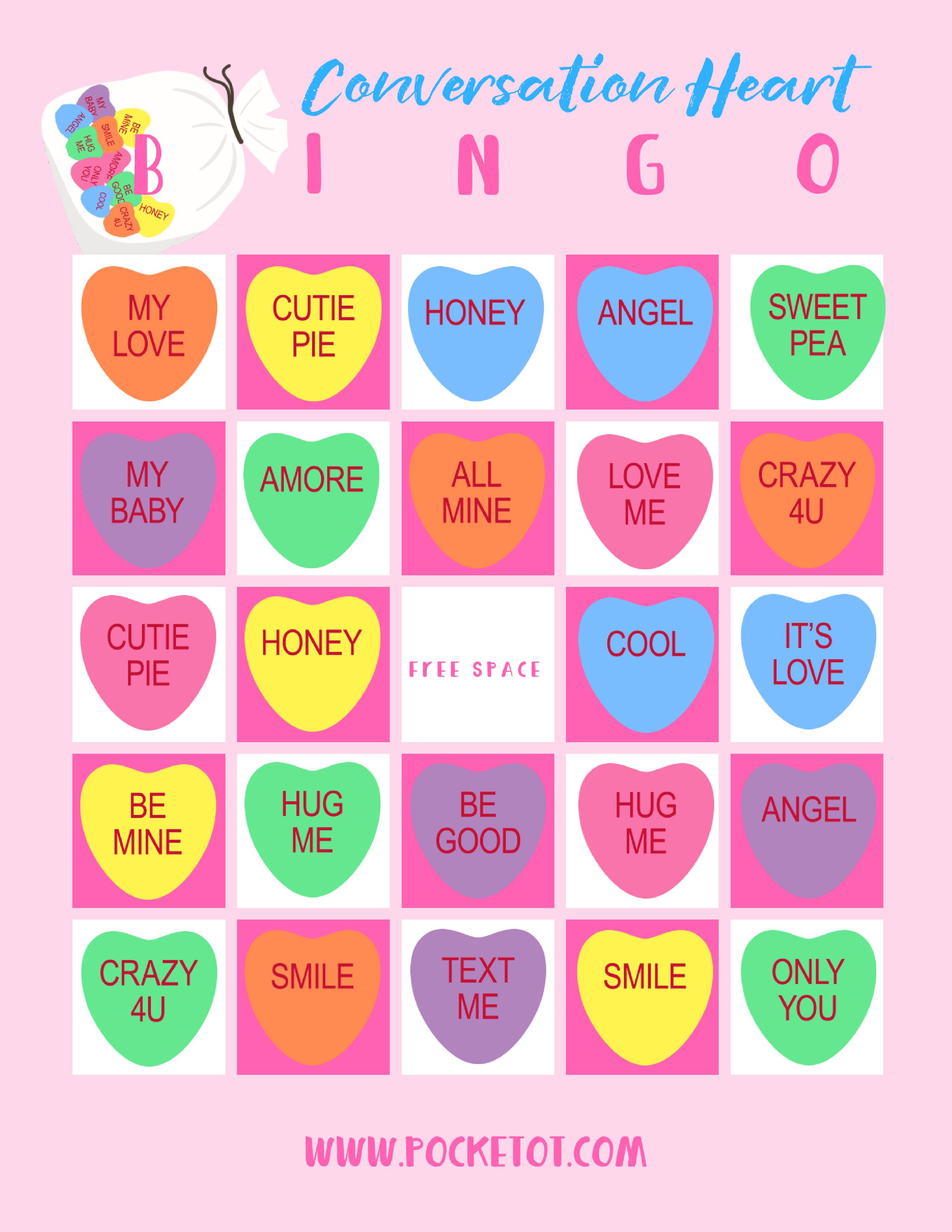 Heart Bingo.Com