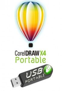 Corel Draw X4 Portable Full Edition Free Download For Pc
