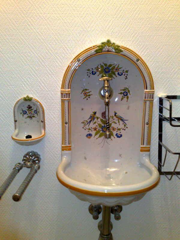 Englische Waschbecken wandbrunnen jugendstil suche architecture details