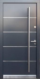 modern exterior doorcontemporary front entry doors residential doorsfront doorsentry - Modern Exterior Metal Doors
