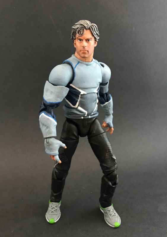 And The Twins Mcu Witchage Of Scarlet Ultron Quicksilver QxerCBoEdW