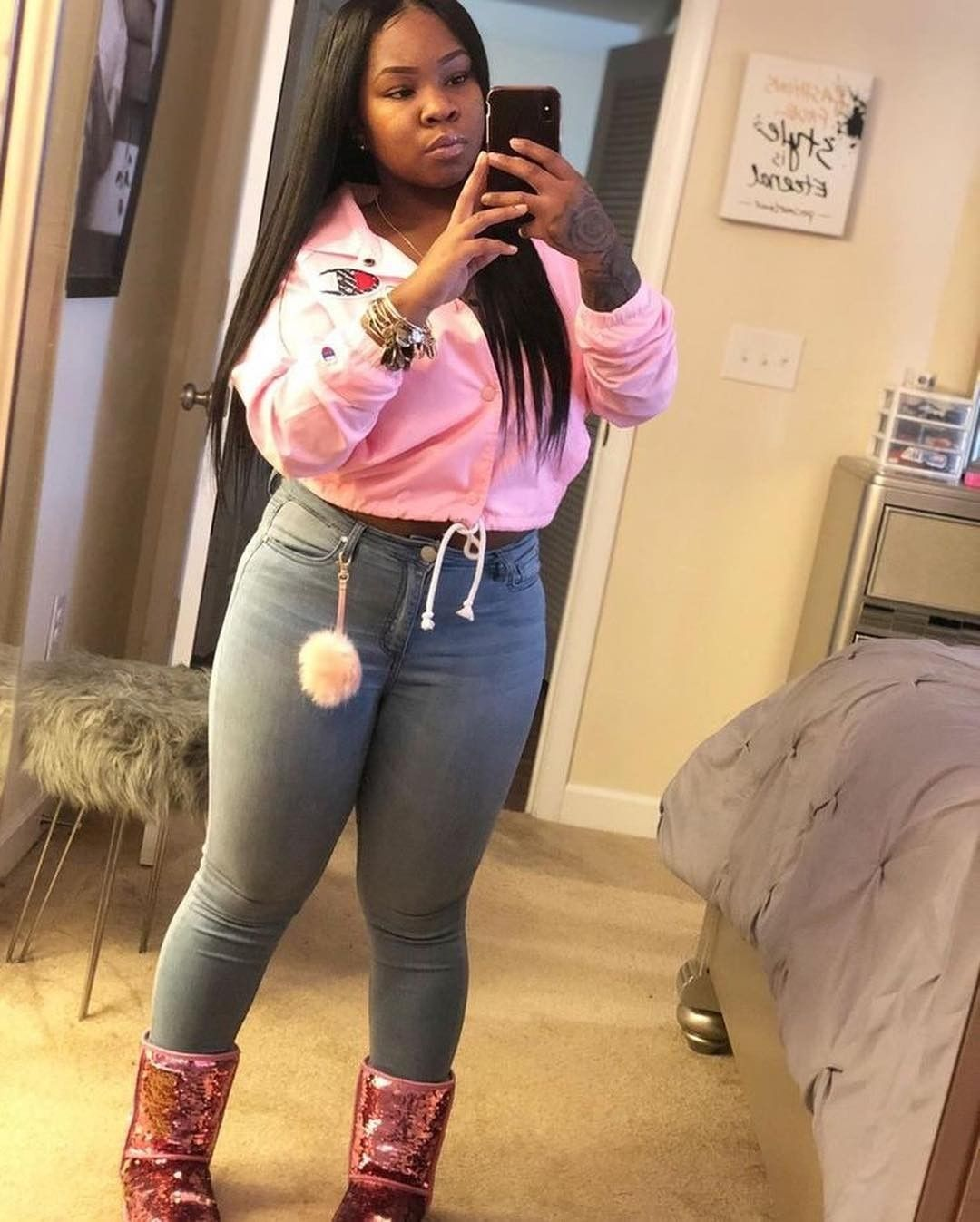 Pinterest Girly Girl Add Me For More Curvy Girl Outfits Curvy Outfits Plus Size Outfits