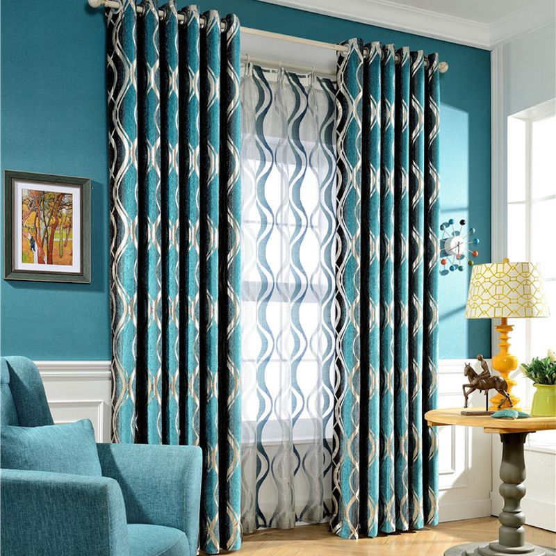 Cheap Curtains Types Buy Quality Curtain Styles For Large Windows Directly From China