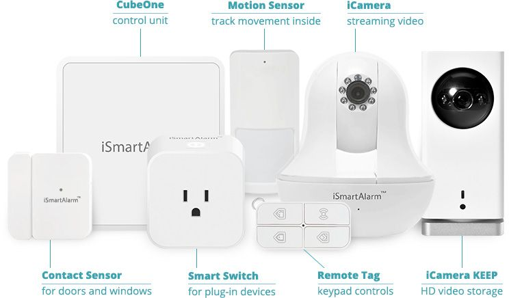 Burglary At Steve Jobs S Home Triggered This Self Monitoring Startup Security Cameras For Home Home Security Smart Home Security