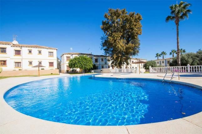 1 bed apartment for sale in Villamartin, Alicante, Spain ...