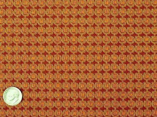 Antique Radio Grille Cloth Fabric Vintage Speaker Repair C36 2 Patterns Reversible Antique Radio Antiques Fabric