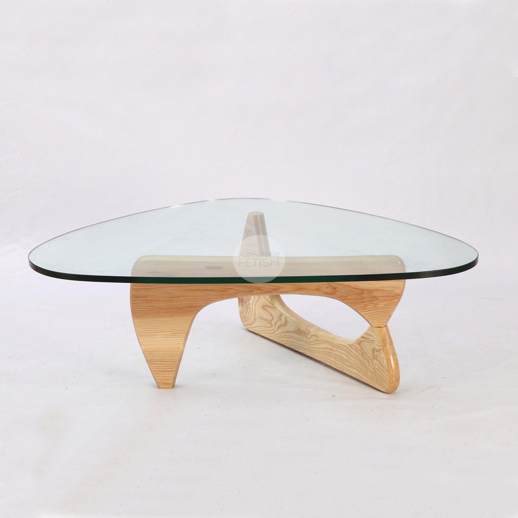 Replica Isamu Noguchi Coffee Table Blonde Natural Noguchi Coffee Table Coffee Table Replica Furniture [ 1714 x 1714 Pixel ]