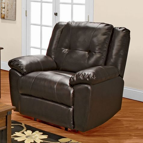 Orion Leather Recliner Shopko Leather Recliner Recliner