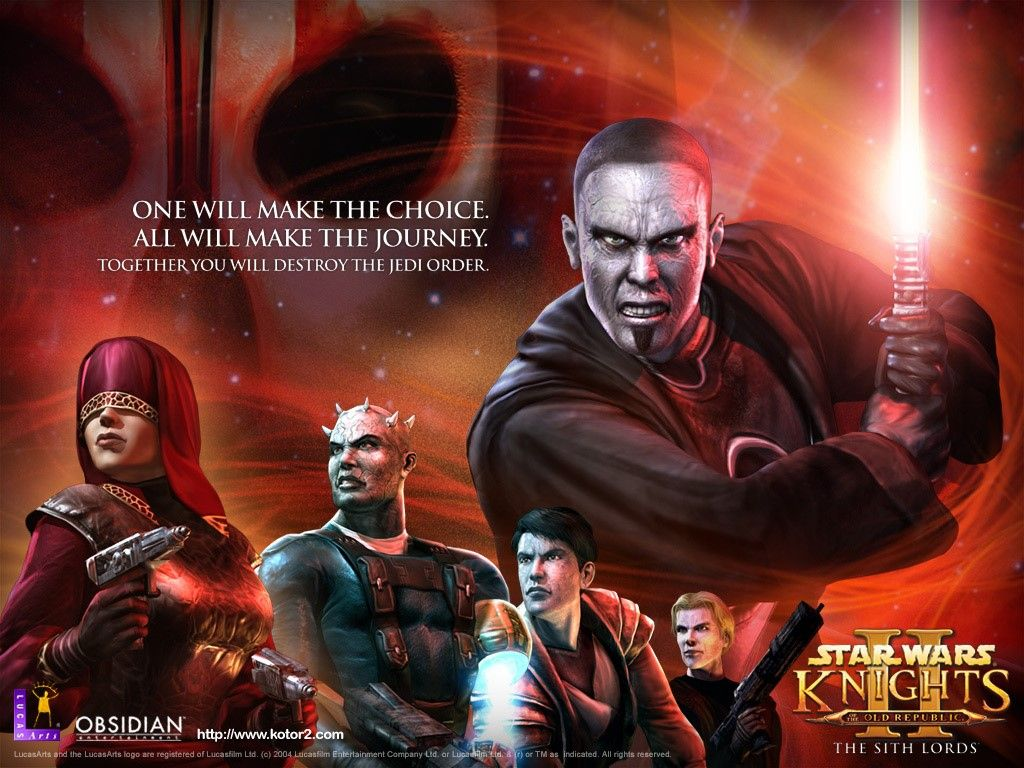 Star Wars Knights Of The Old Republic Ii The Sith Lords Star Wars Wallpaper Star Wars Star Wars Sith Lords