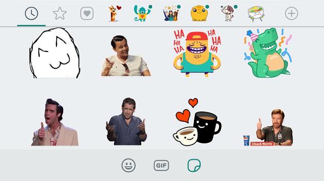Cara Mudah Membuat Sticker untuk WhatsApp indraupax