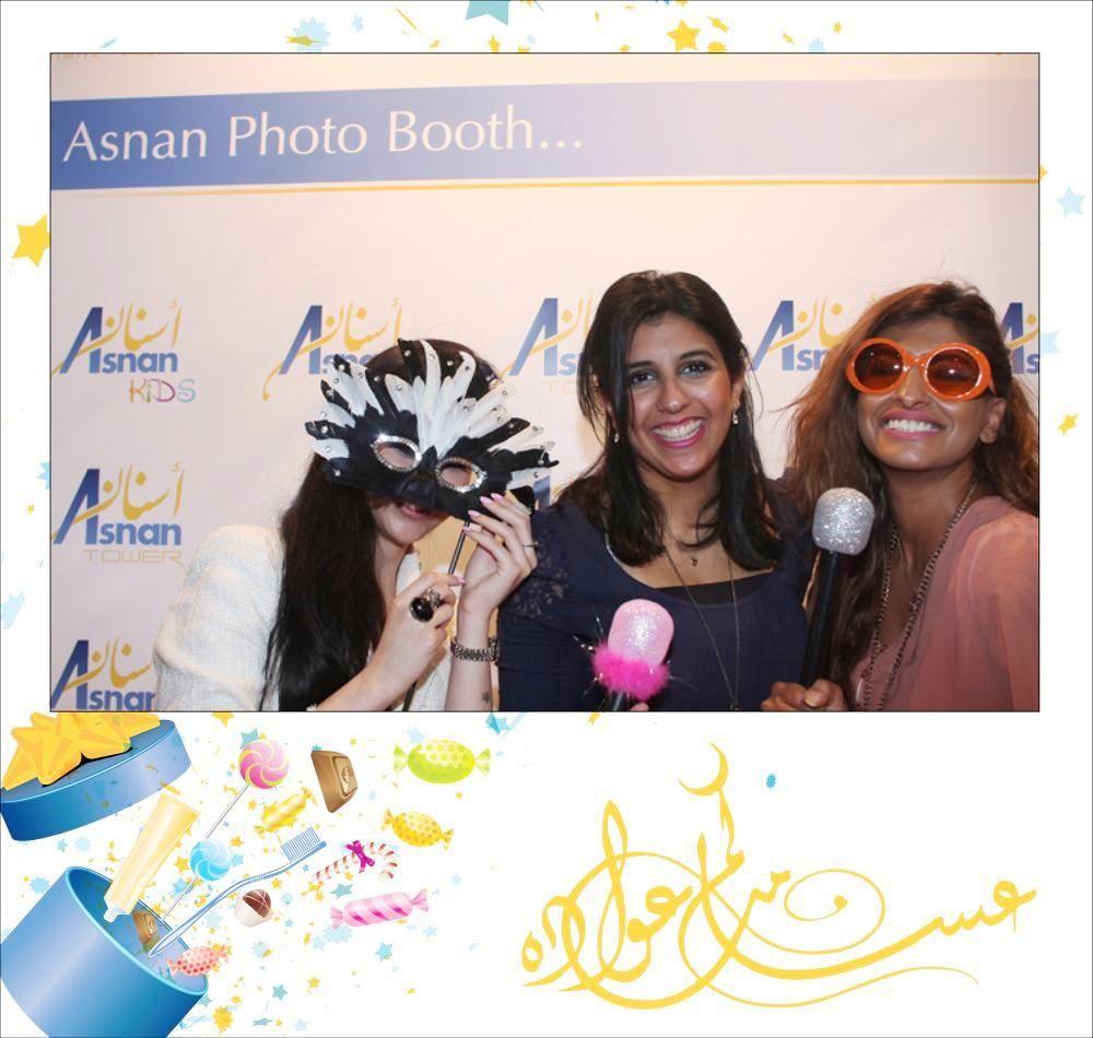 Asnan Live!