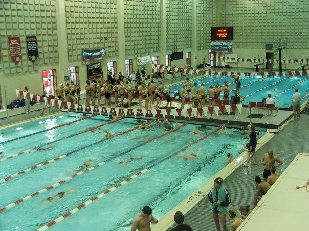 University Of Nebraska Omaha Campus Recreation Recreation Campus Physical Education