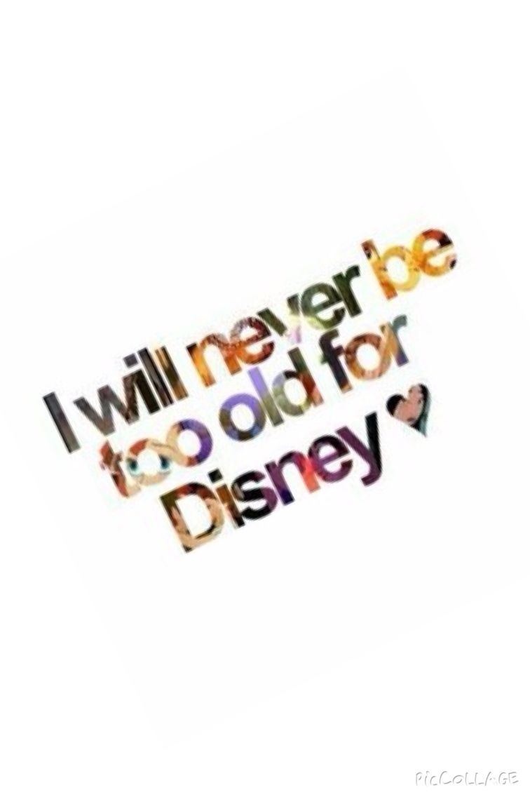 Disney is Life