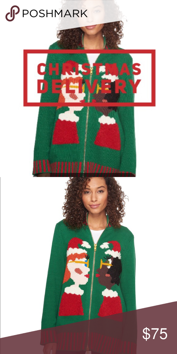 Ugly Party Christmas Sweater By Whoopi Goldberg Boutique My Posh