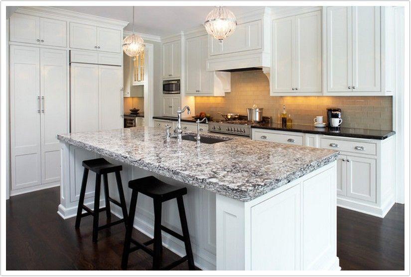 Praa Sands Cambria Quartz Kitchen Design Contemporary Kitchen