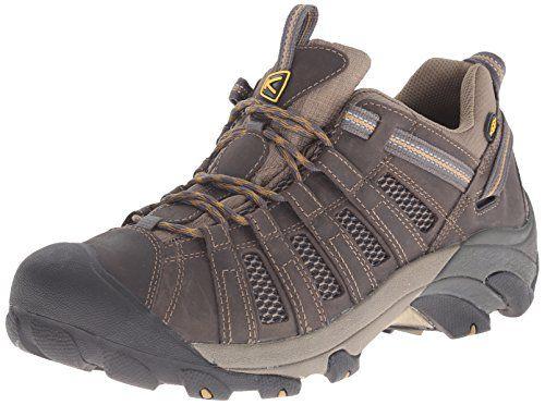 26e575ba578 KEEN Men's Voyageur Trail Shoe in 2019 | hiking shoes for men ...