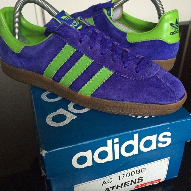 check out 008ee 2e8cc Adidas Jap Athens