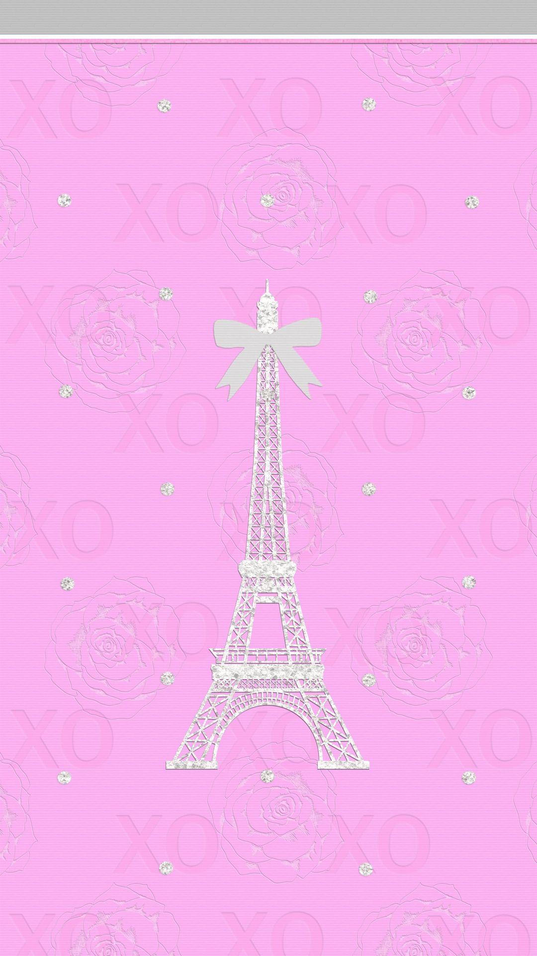 Wallpapers Cute Pink Wallpapers Pretty Wallpapers Winter Wonderland Wallpaper Bow Wallpaper