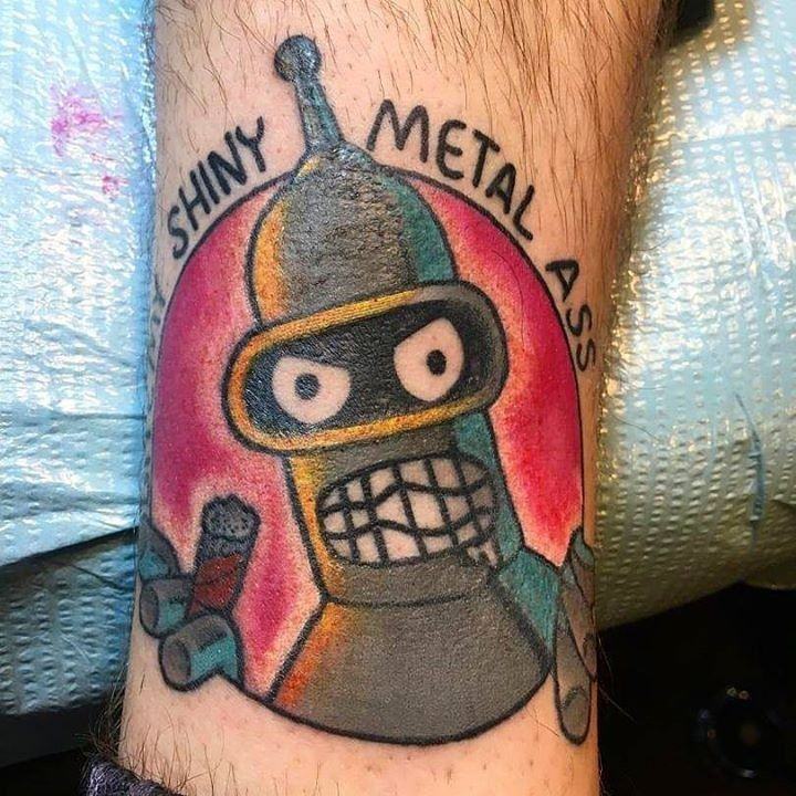 mothership tattoo athens ga