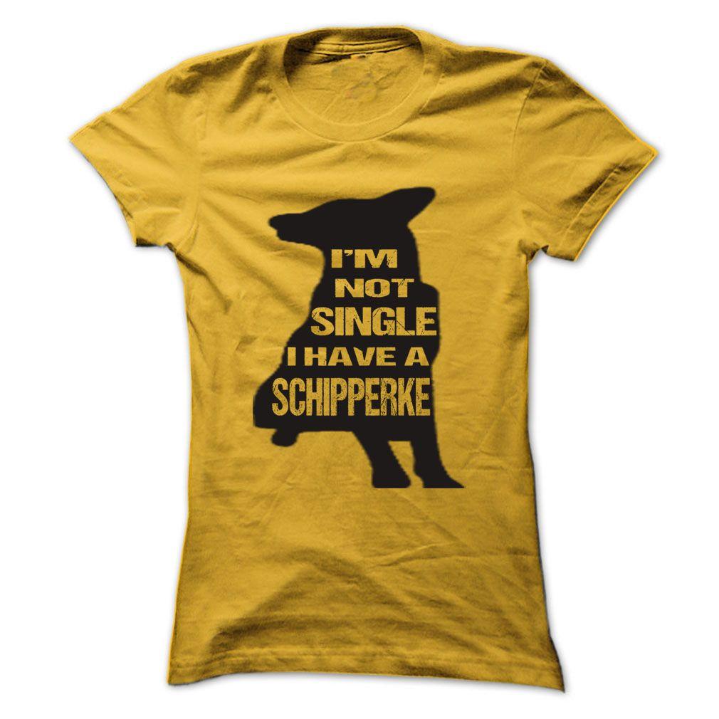 I am not singer. I have Schipperke Cool Shirt !!! T SHIRT