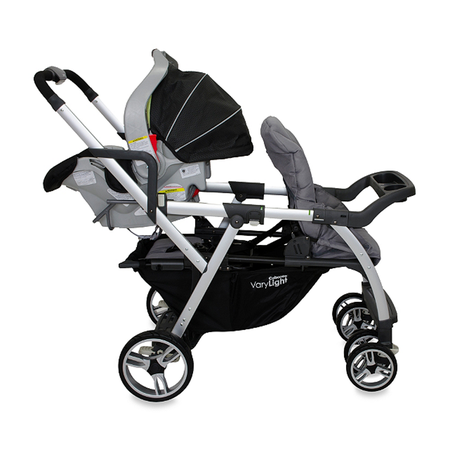Sit And Stand Strollers The Pros And Cons Of Each