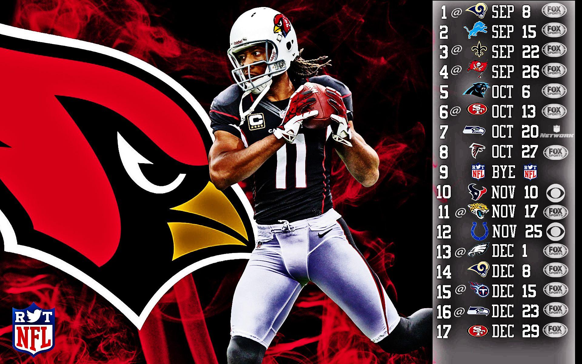 Arizona Cardinals Football Full Season High Definition