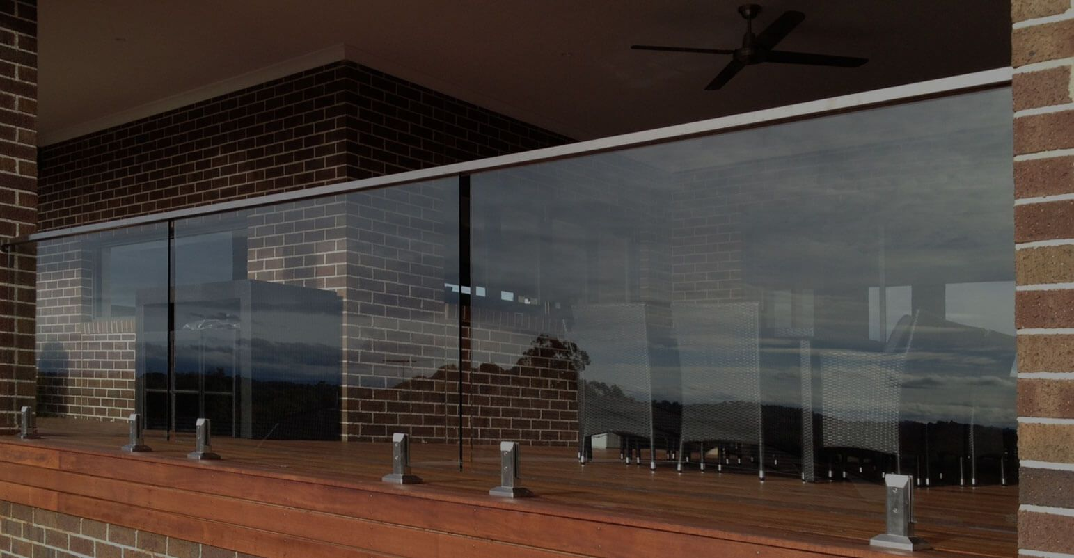 DIY Glass Balustrading Melbourne, Glass Fencing and
