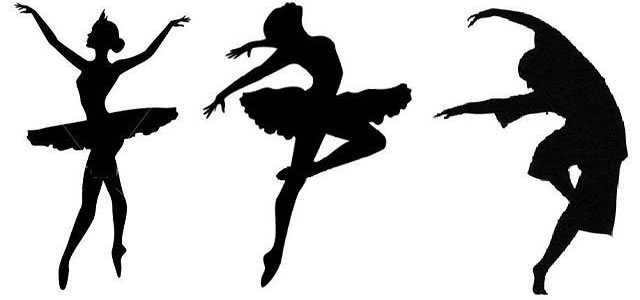 Resultado de imagen de dança
