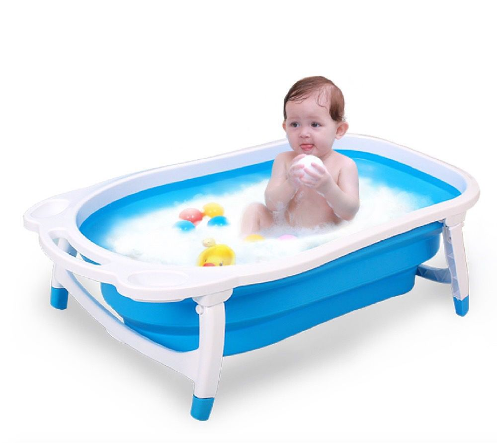 Summer Infant Lil Luxuries Bath Tub | we decided that we wanted too ...