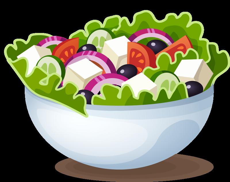 Картинки салат для детей, днем рождения ребенку