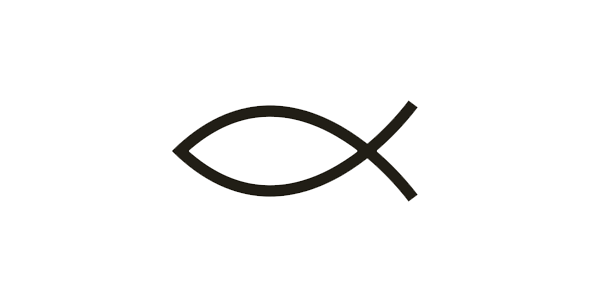 Simple and clean, fish logo designs for your inspiration | Fish ...