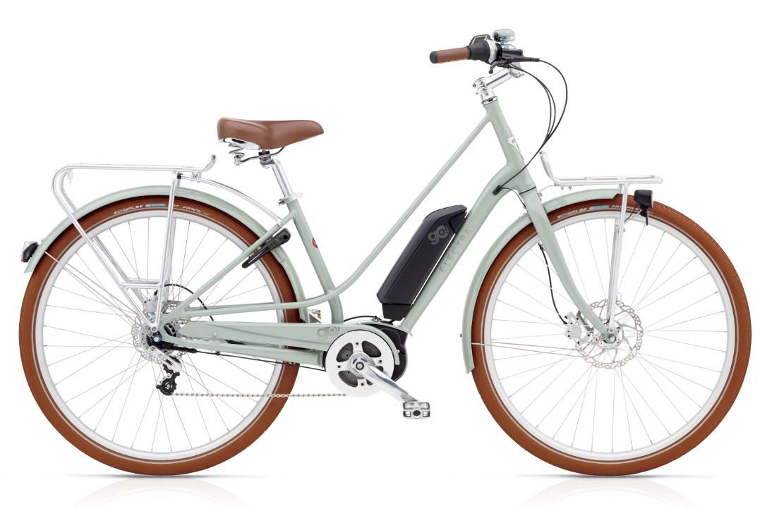 Loft Go 8i Electric Bike