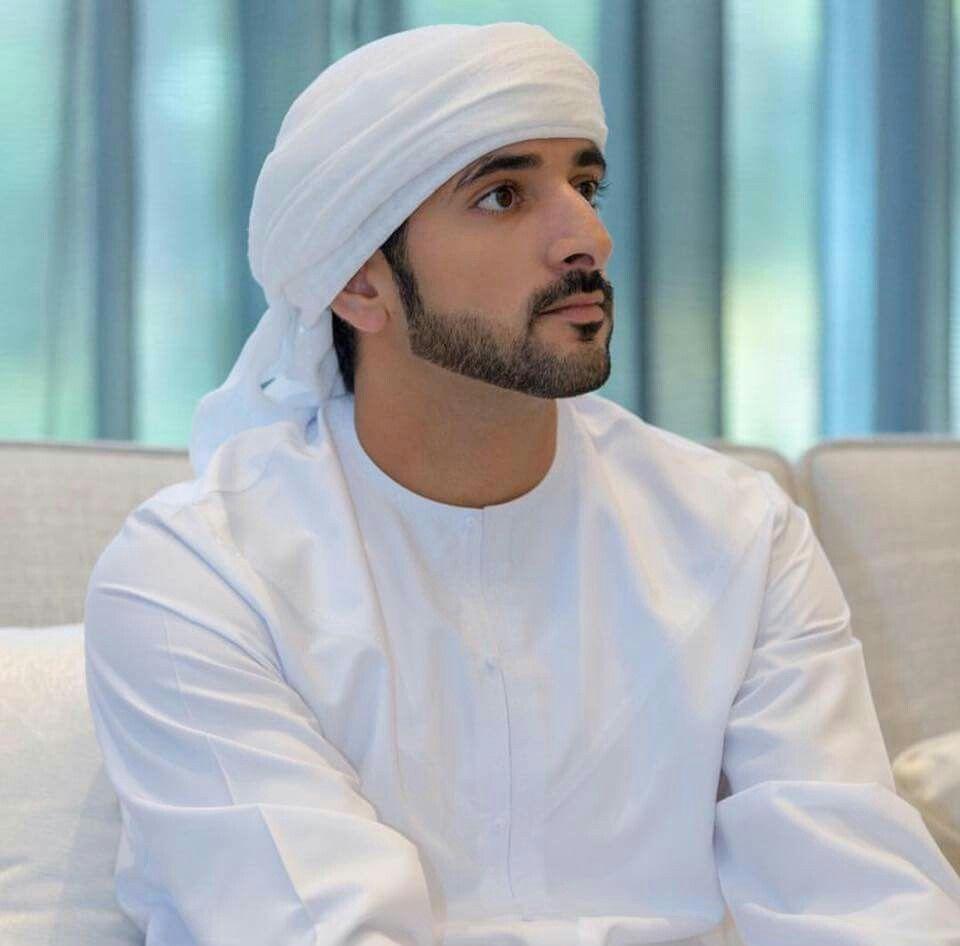 The Crown Prince of Dubai HH Sheikh Hamdan Bin Mohammed ...