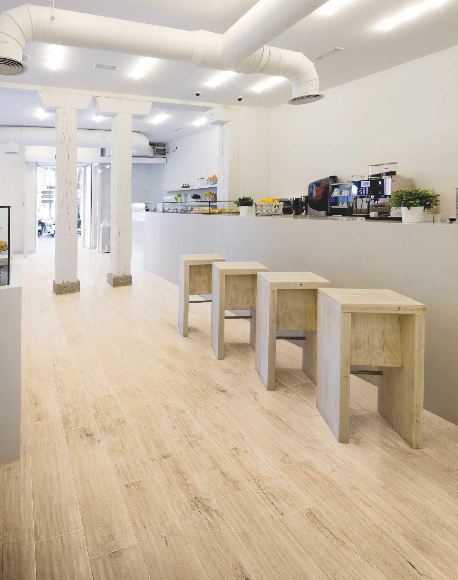Logwood Italian Floor & Wall Tile. Click on the image to
