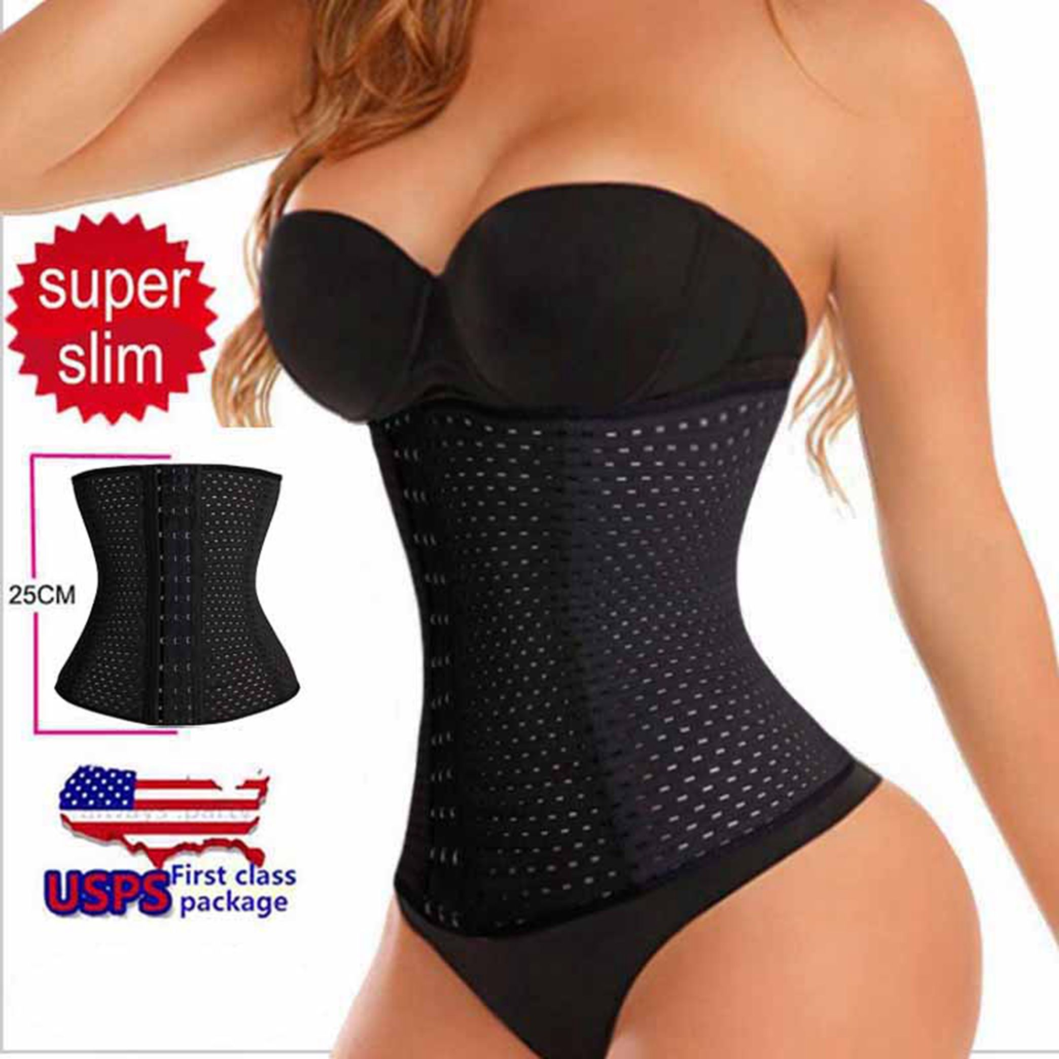 9eb19ca156e gym waist trainer Invisible Shaping Lower Abdomen Trimming Enhances  Hourglass Silhouette Eliminates love handles and muffin