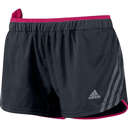 adidas Women's Supernova Shorts | adidas UK