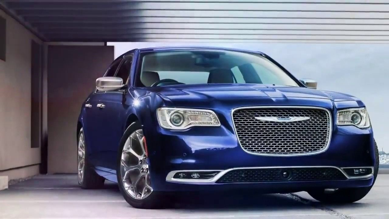 The 2019 Chrysler 300 Concept Review With Images Chrysler 300