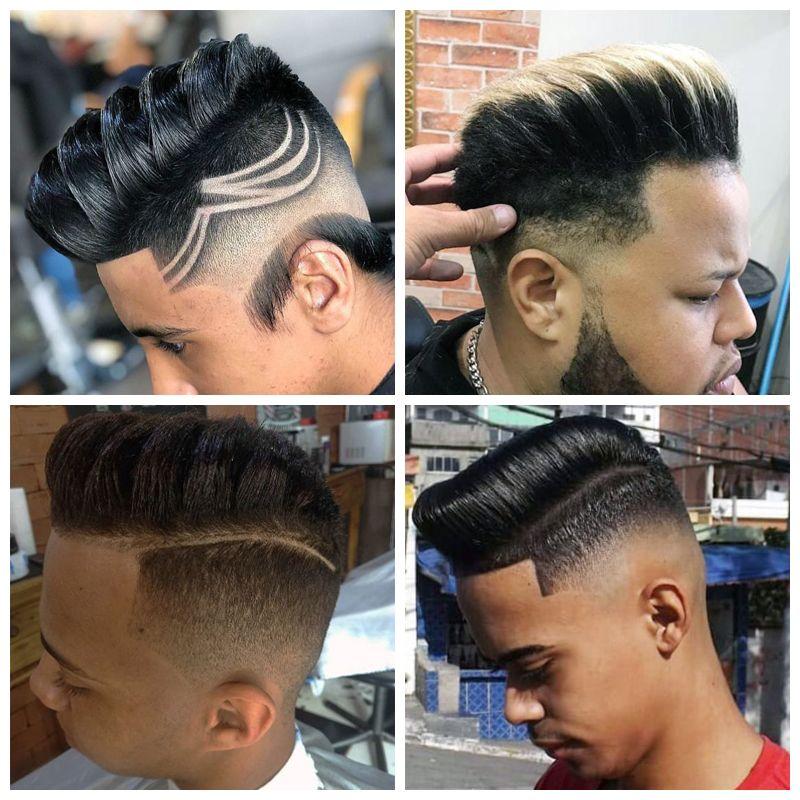 Pin On Quiff Haircuts