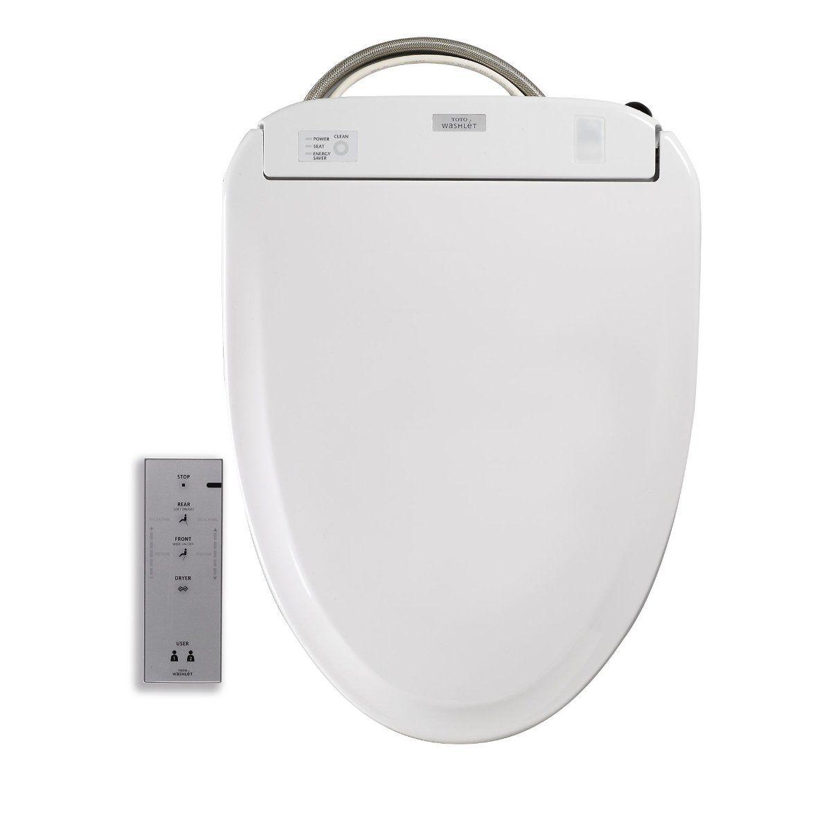 Toto Sw584 01 Washlet S350e Toilet Seat Elongated Comparison Chart Http Www Totousa Com Sites Default Files Try A Washlet Washlet Washlet New Toilet Bidet