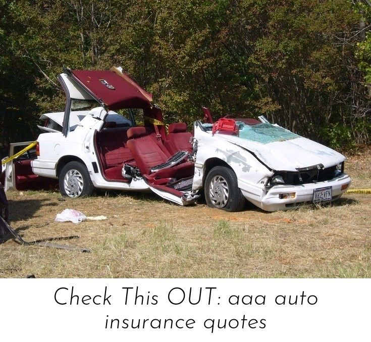 Read information on Check This OUT aaa auto insurance